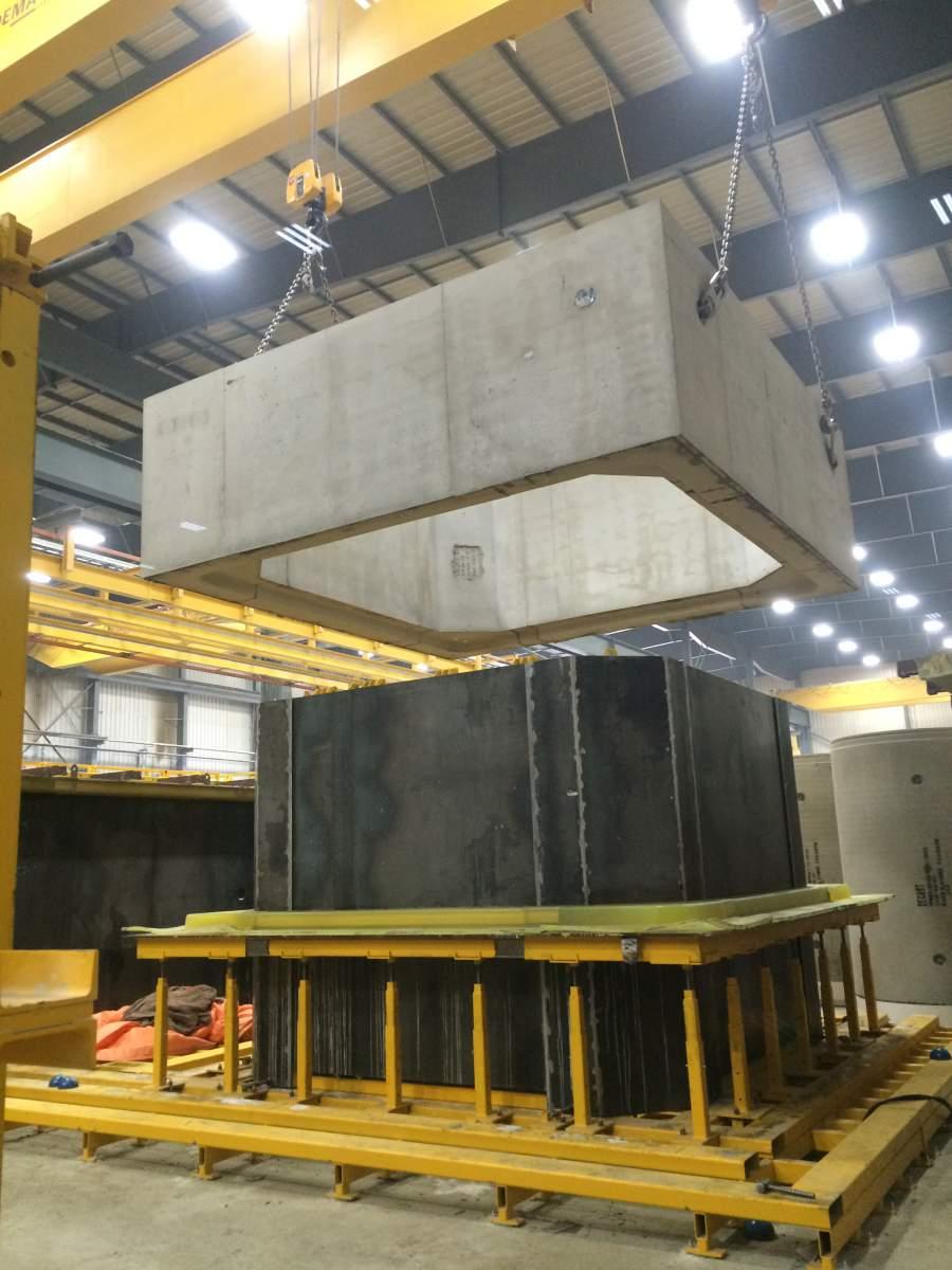 beton element
